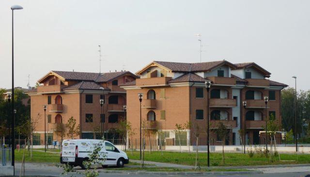 Appartamento - Tipo 3 e 4