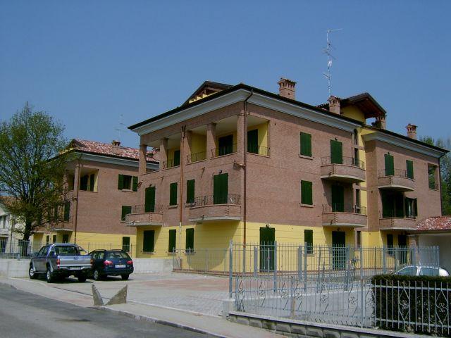 Residenza di Via Storchi