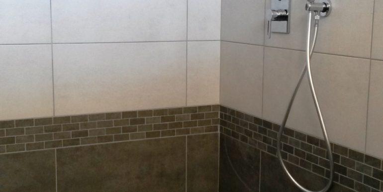 Esempio doccia