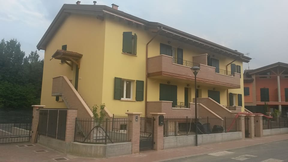"Spot Residence ""Ai Parchi"" Cavriago (RE)"