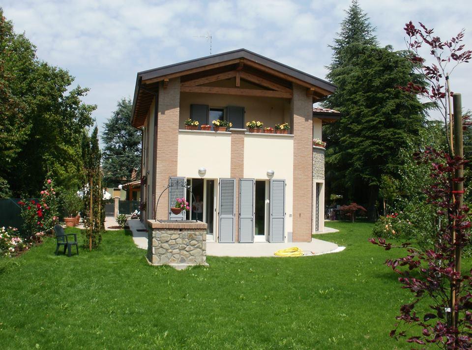 Villa indipendente – San Polo d'Enza