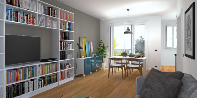 Appartamento 04a