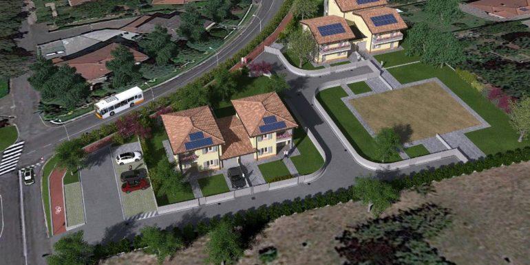 ville di strada bassina 1