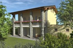 Villa Montecchio via Bassina
