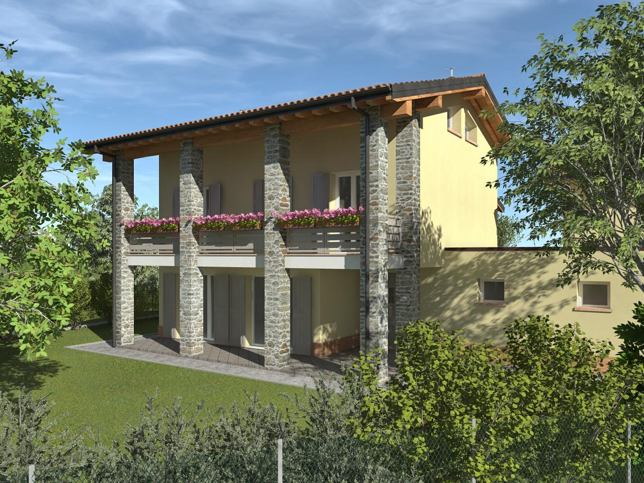 Montecchio E. – Villa