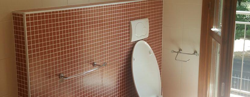 bagno villa abbinata
