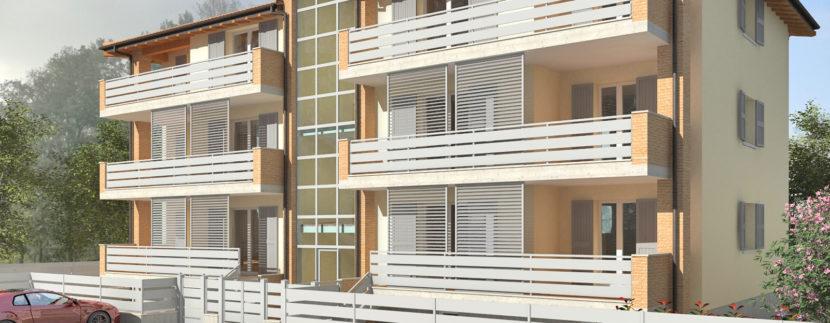 CAVRIAGO FRONTE SUD