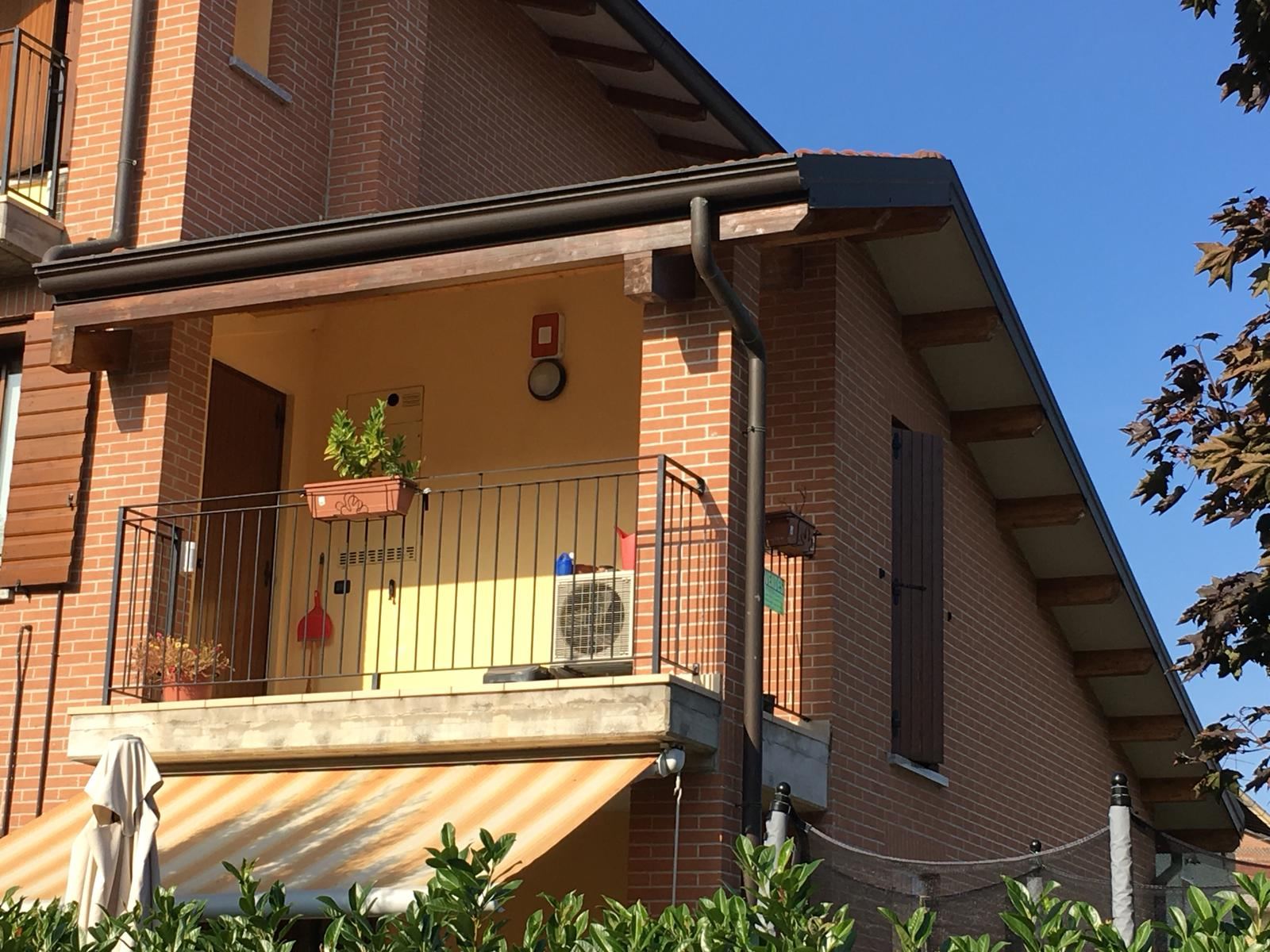 Montecchio: Appartamento in vendita zona posta